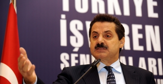 Sorunları torunlara bırakmayacak Türkiye var