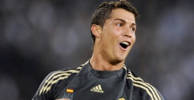 Sosyal Medyanın Kralı Cristiano Ronaldo