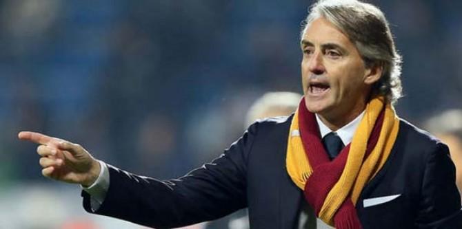 """""""Spartak Moskova, Mancini ile ilk görüşmeyi yaptı!"""""""