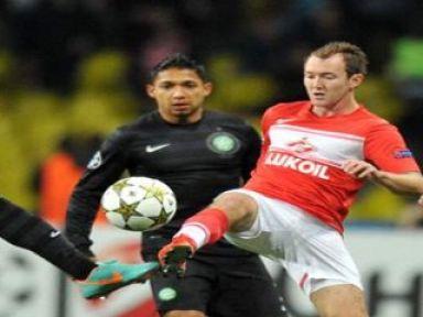 Spartak Moskova, Şampiyonlar Ligi'nde 2. maçını da kaybetti