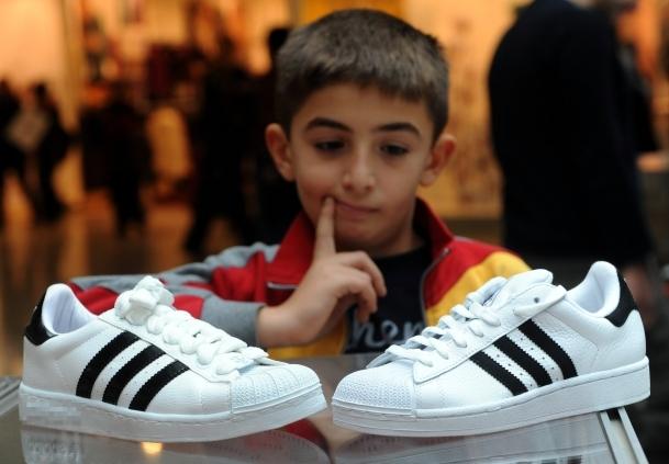 Spor ayakkabıya yeni standart