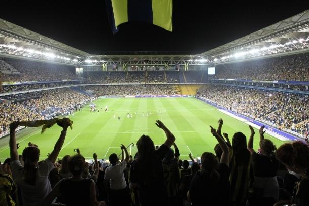 Stadyumlarda Akıllı Bilet dönemi