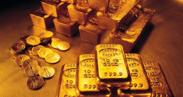 Şubat ayında altın ithalatı düştü
