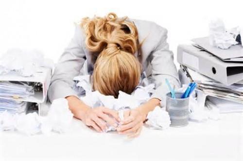 Sürekli stres obeziteye yol açar