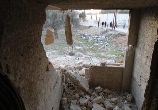 Suriye'de 1 haftalık bilanço: 1050 ölü