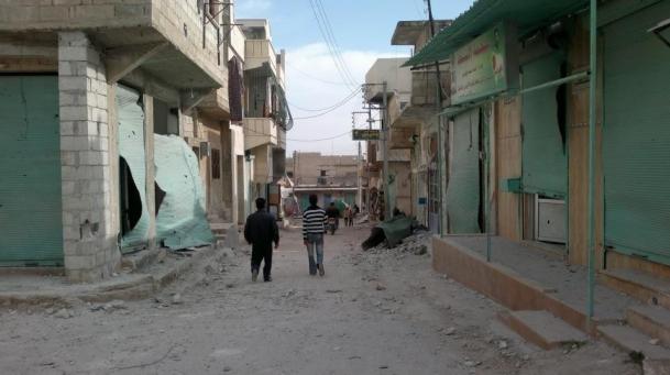 Suriye'de bir haftalık bilanço: 796 ölü