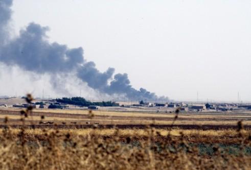 Suriye'de intihar saldırısında 25 kişi öldü!