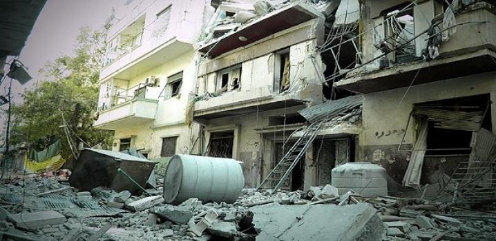 Suriye'de kan durmuyor: 76 ölü