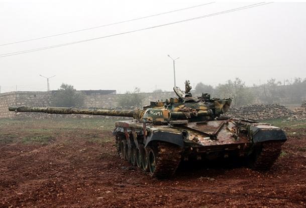 Suriye'de ordu, Hizbullah işbirliği