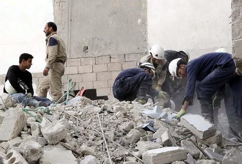 Suriye'de silahlı saldırı devam ediyor!
