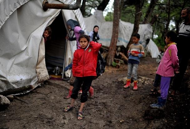 Suriye'deki dram beyaz perdeye yansıyacak