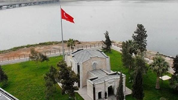 Suriye'deki tek Türk toprağı El Kaide'nin elinde mi!