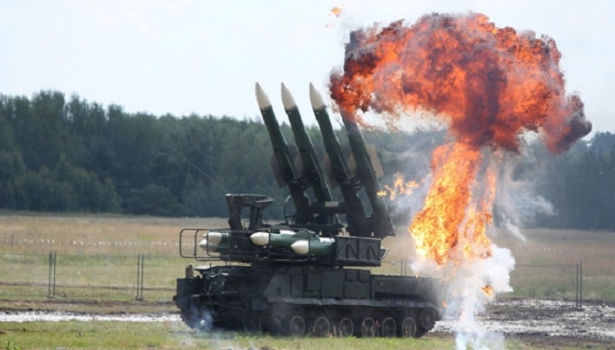 Suriye'ye 'Saldırı nükleer felakete yol açar'