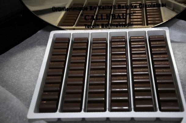 Süt ve çikolata Nobel ödülü almaya yetmiyor