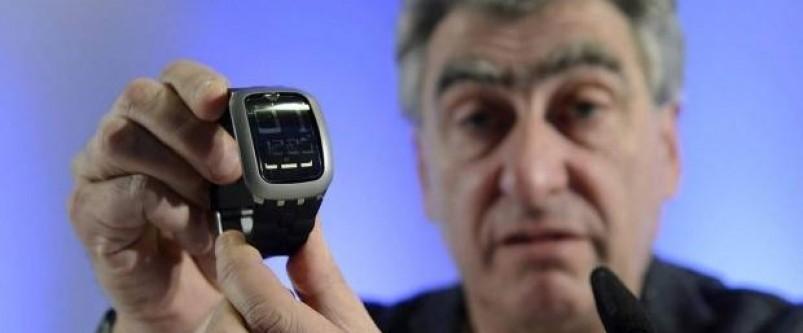 Swatch, Apple'a meydan okuyor!