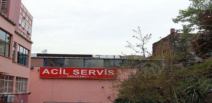 Taksim İlkyardım Hastanesi taşınıyor...