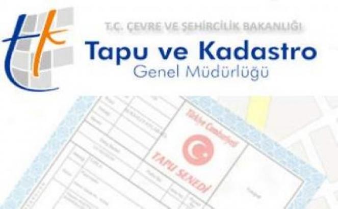 Tapu ve Kadastro müfettiş  alım ilanı