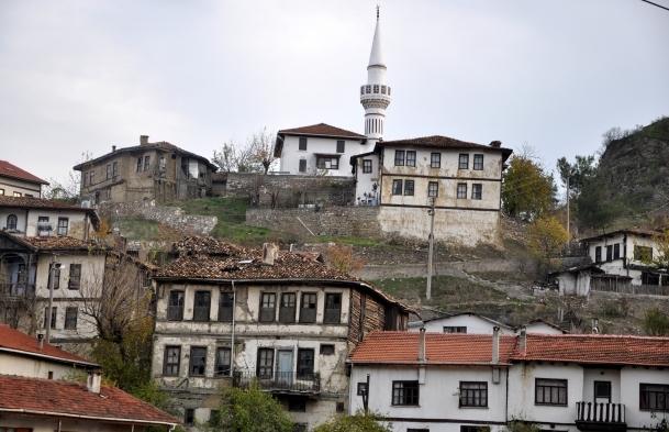 Taraklı, Dünya Kültür Mirası Listesi'ne aday