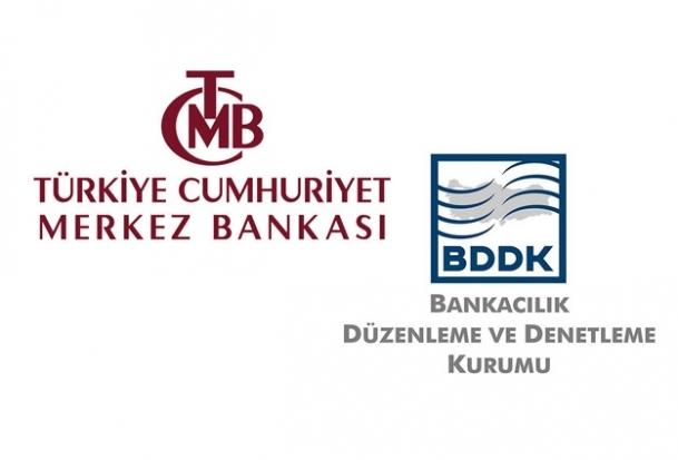 TCMB ve BDDK'dan açıklama