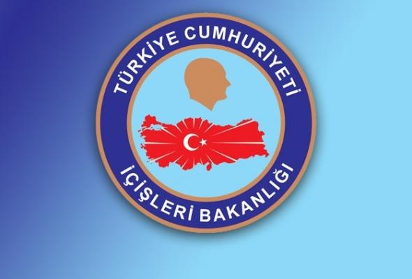 Terör örgütü üyesi Edirne'de yakalandı