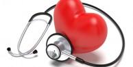 12 adımda kalp sağlığı!