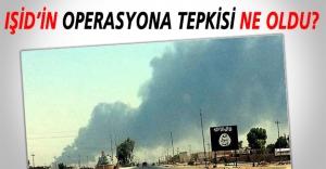 İşte IŞİD'in tepkisi!