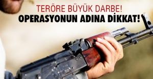 PKK böyle darbe görmedi!
