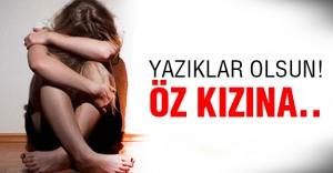 Türkiye'de yaşandı!