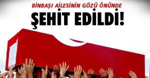 Türkiye#039;nin yüreği dağlandı!