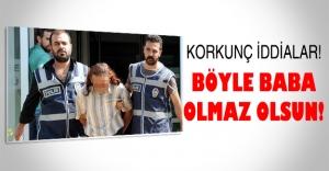 Antalya#039;da korkunç olay!