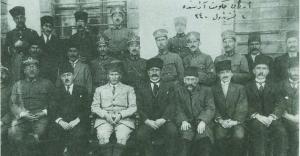 Erzurum Kongresinin gizlenen gerçekleri!