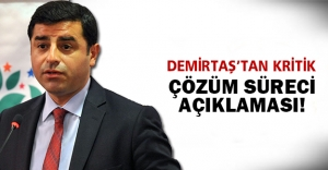 PKK mesajı algıladı!