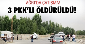 PKK#039;ya ağrıda darbe!