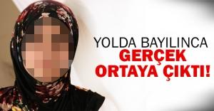Suriyeli kız meğer..