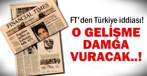 Türkiye de dahil olacak!