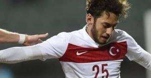 Manchester United ve Milan, Çalhanoğlu'nun peşinde!!