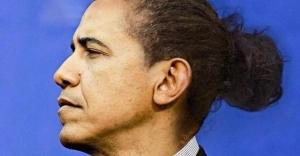Obama'yı binbir kılığa soktular! İşte nedeni..