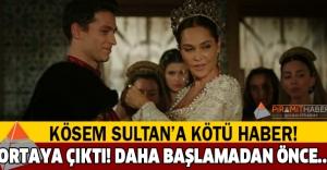 Kösem Sultan'la ilgili şok eden gerçek!