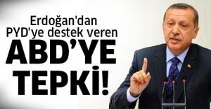 Erdoğan'dan ABD'ye ayetli gönderme!
