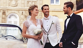 Evlenecek çiftlere altın öneriler!