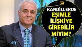 Nihat Hatipoğlu'na ilginç soru!