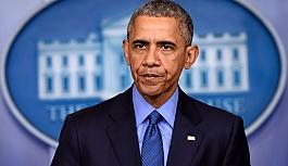 Obama'nın itirafı olay oldu!