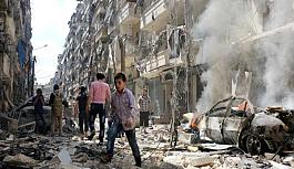 Suriye'de neler oluyor?