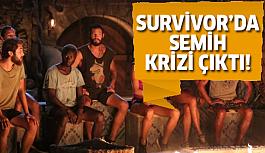 Survivor tarihinde böylesi görülmedi!