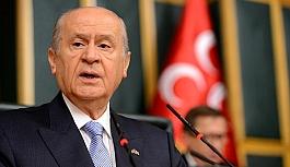 Ankara'yı sallayan kulis!