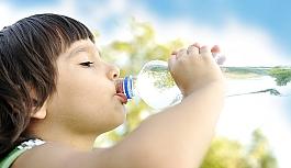 Bu gıdalar su yerine geçiyor!