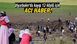 Diyarbakır'da korkulan oldu!