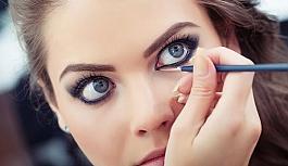Eyeliner nasıl kullanılır?