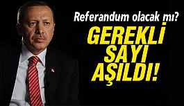 Gözler Erdoğan'da!