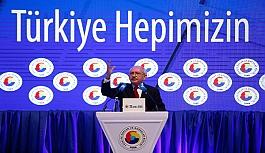 Kılıçdaroğlu'na rağmen gelecek!